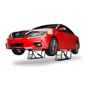 QuickJack BL-3500SLX portable car lift