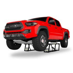 QuickJack BL-7000EXT extended-length portable car lift